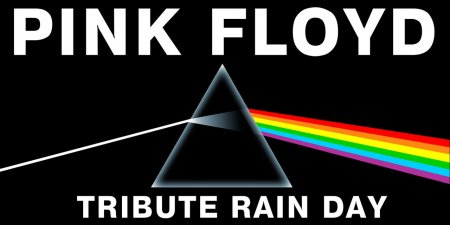 4.05.2018 - Pink Floyd Tribute. Rain day - ГЛАВCLUB