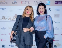 Премия THE FASHIONHOME & INTERIORS AWARDS