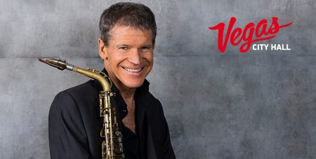 15.03.2018 - Дэвид Сэнборн (David Sanborn) - МОСКВА, Vegas City Hall