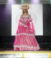 Дизайнер Ирина Кривко представила коллекцию Magical Dress