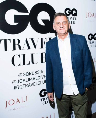 Завтрак GQ Travel Club