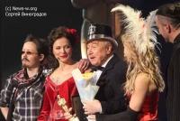 День Рождения Губернского театра. Премия «Golden Mukhin»