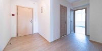Жилой дом на 266 квартир строят по программе реновации в районе Царицыно