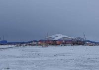 В Арктике продолжается развитие объектов военной инфраструктуры