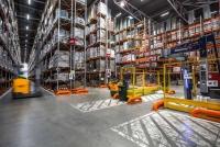 Главные тренды в складах
