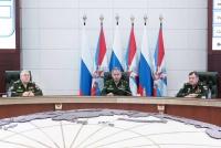 Минобороны России пригласило страны НАТО принять участие в Армейских международных играх в 2020 году