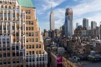 Radisson Hotel Group открывает новый отель под брендом Radisson в самом центре Нью – Йорка – на Times Square