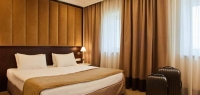 Отель Hampton by Hilton в Таганском районе введут в этом году