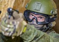 Военнослужащие Воздушно-десантных войск готовятся принять участие в отборочных этапах «АрМИ-2020»