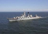 Отряд кораблей Северного флота покинул Средиземное море