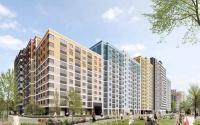 Современные фасады почти на треть снизят потери тепла в новых домах