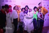IV Торжественная церемония награждения Всероссийской премией «Будем жить!»