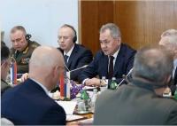 Взаимодействие военных ведомств России и Сербии вышло на принципиально новый уровень