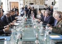 Министр обороны РФ выступил на пресс-конференции по итогам консультации глав внешнеполитических и оборонных ведомств России и Италии в формате «2+2»