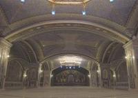 Завершено строительство нижнего храма Главного храма Вооруженных Сил России