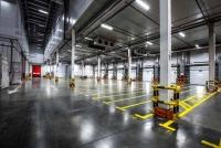 Ориентир построит 120 000 кв. м складов в парке «Север-4»
