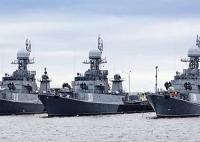 Экипажи кораблей Балтийского флота начали подготовку к конкурсу «Кубок моря» в рамках АрМИ-2020