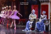Спектакль «Спящая красавица» в Театре балета классической хореографии «La Classique»