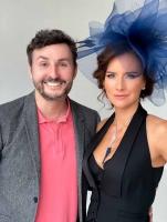 Елена Север снялась в рекламной кампании Скачек «Гран-При радио Monte Carlo» у звёздного фотографа Владимира Широкова