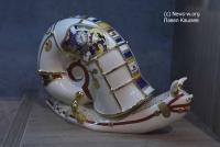 Выставка «Природа в фарфоре: искусство современной керамики»
