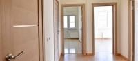 Началось строительство жилого дома по программе реновации в районе Марфино