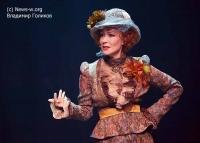 Нонна Гришаева: «Люся. Признание в любви»