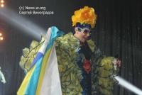 Александр Песков в клубе «Amoret»