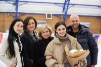 В Москве завершились соревнования по фигурному катанию  на призы Елены Буяновой (Водорезовой)