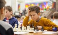 Шахматы во время самоизоляции