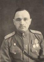 Народный архив «Лица Победы»