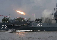 На Балтийском флоте начался сбор с командирами кораблей