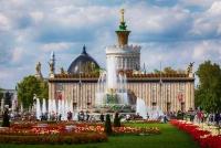 Центр славянской письменности на ВДНХ отмечает свой день рождения