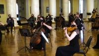 Сочинский симфонический оркестр первым в России вернулся к работе