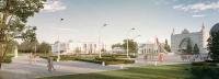 Центральный дом автоспорта откроется на ВДНХ