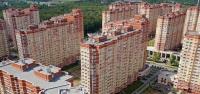 Андрей Бочкарев: в Москве ввели почти половину годового плана недвижимости