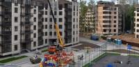 Новая Москва лидирует по темпам продажи квартир