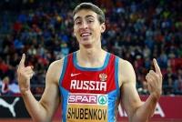 Ведущие российские легкоатлеты обратились к Владимиру Путину