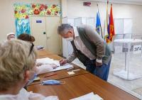 Сергей Шойгу назвал поправки в Конституцию РФ своевременными и актуальными