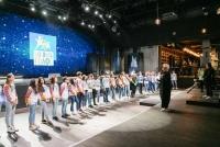 """Международный музыкальный конкурс """"Во весь голос"""" набирает участников четвертого сезона"""