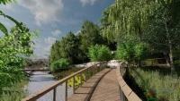 Андрей Бочкарев: «исцеляющие» сады появятся в Медкластере в Сколково