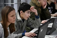 Впервые школьники из России и других стран объединятся в Сети для создания фильма