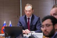 Максим Паршин рассказал о мерах поддержки ИТ-отрасли в России на встрече министров «Большой двадцатки»