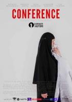 Картина «Конференция» Ивана И. Твердовского представит Россию на Венецианском кинофестивале