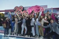 «Московский выпускной 2020» в прямом эфире на «МУЗ-ТВ» Прямая трансляция из Парка Горького