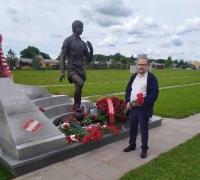 Федор Федорович, вы навсегда в наших сердцах!