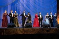 Большой театр открыл фестиваль оперы и балета в Херсонесе