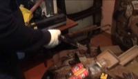 В 12 регионах России задержаны 42 подпольных оружейника