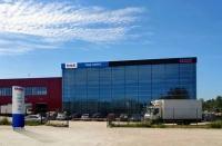 Компания DAF Trucks расширяет свою деятельность