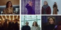 Новый фильм Анны Меликян «Трое»