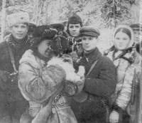 Вышел фильм о первой женщине-кинооператоре